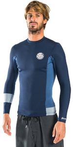 Rip Curl Aggrolite 1.5MM Long Sleeve Jacket NAVY WVE4IM