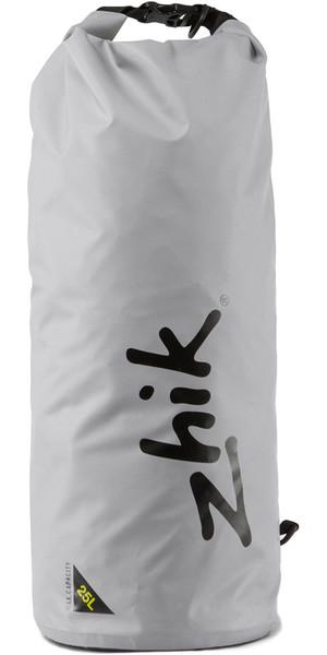 2019 Zhik 25L Drybag ASH DRY25