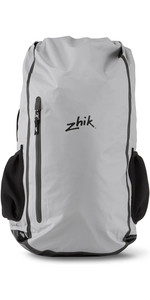 Zhik 35L Waterproof Dry Backpack Ash DRY300