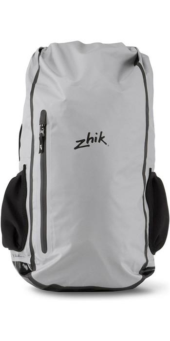 Zhik 35L Waterproof Dry Backpack Ash DRY300