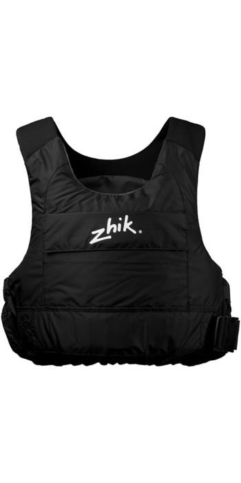 2020 Zhik Racing Cut 50N PFD Buoyancy Aid Black PFD10