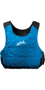2019 Zhik Racing Cut 50N PFD Buoyancy Aid Cyan PFD10