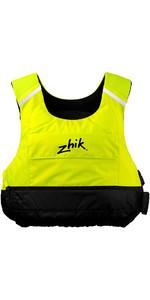2019 Zhik Racing Cut 50N PFD Buoyancy Aid in Hi-Vis Yellow PFD10