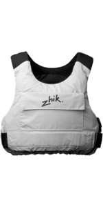 2019 Zhik Racing Cut 50N PFD Buoyancy Aid White PFD10