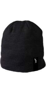 2020 Zhik Fleece Sailing Beanie Black BEANIE300