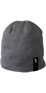 2018 Zhik Fleece Sailing Beanie Grey BEANIE300