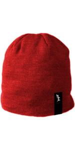 2019 Zhik Fleece Sailing Beanie Red BEANIE300
