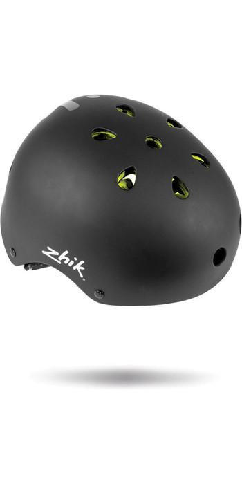 2020 Zhik H1 Performance Helmet BLACK HELMET10