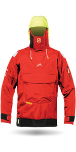 2019 Zhik Isotak 2 Smock in Flame Red SM851