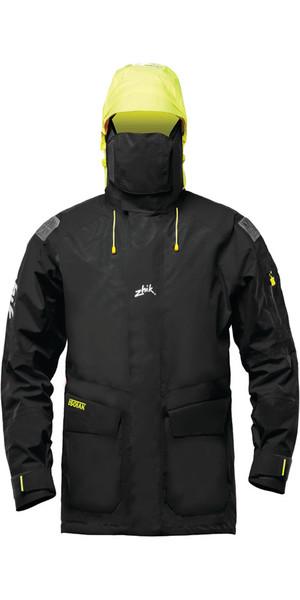 2019 Zhik Isotak 2 Jacket in BLACK JK851