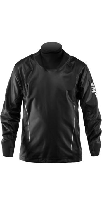2020 Zhik Junior Smock BLACK SM150K