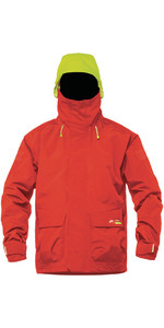 2019 Zhik Kiama X Coastal Jacket FLAME RED JK401
