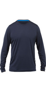 2020 Zhik Long Sleeve ZhikDry LT Top NAVY TOP73