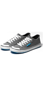 Zhik ZKGs Amphibious Shoes Grey / Cyan SHOE20