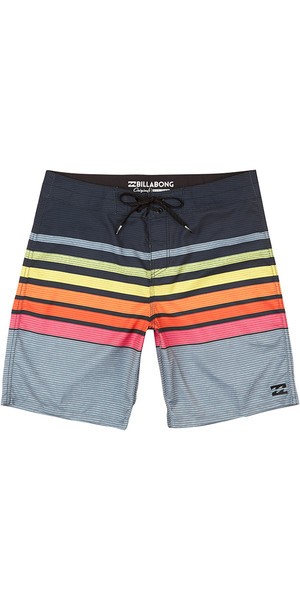 2018 Billabong All Day OG Stripe 18