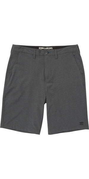 2018 Billabong Crossfire X Submersible Shorts ASPHALT H1WK01