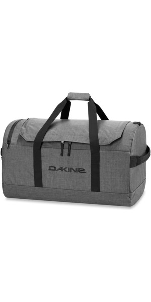 2018 Dakine EQ Duffle Bag 70L Carbon 10002062