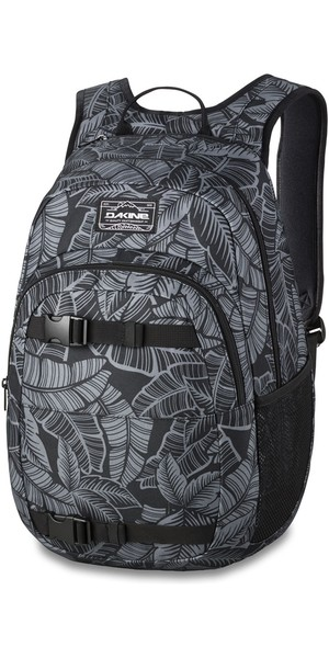 2018 Dakine Point Wet & Dry 29L Backpack Stencil Palm 08140035