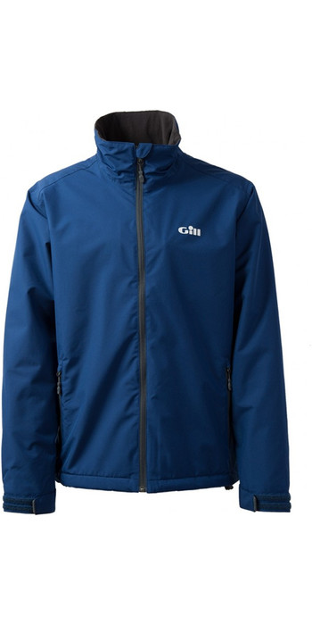 2020 Gill Mens Crew Sport Jacket DARK BLUE IN82J