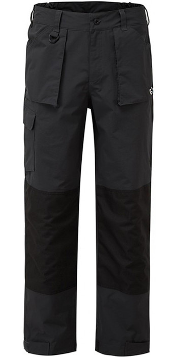 2020 Gill Mens OS3 Coastal Sailing Trousers Graphite OS31P