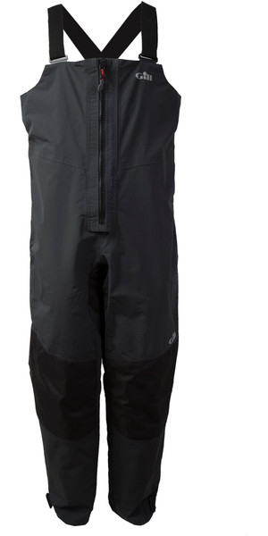 2018 Gill Mens Coastal OS3 Trousers GRAPHITE OS31T