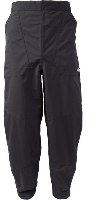 2021 Gill Mens Pilot Trouser GRAPHITE IN81T
