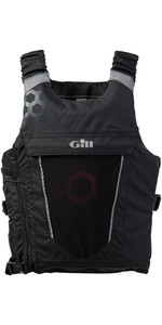 2019 Gill Race Syncro 50N Buoyancy Aid BLACK RS18