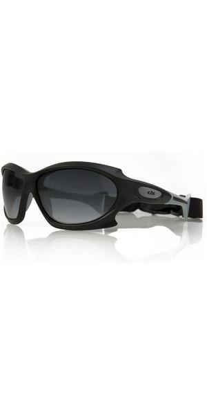 2018 Gill Racing 2 Sunglasses BLACK 9474