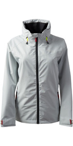 2021 Gill Womens Pilot Jacket SILVER IN81JW