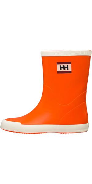 2018 Helly Hansen Nordvik Boot Pumpkin 11198