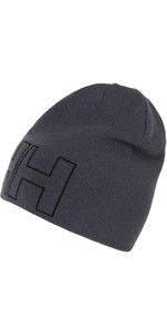 2019 Helly Hansen Outline Beanie Graphite Blue 67147
