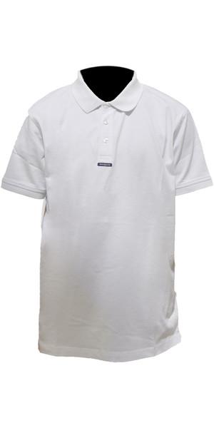 Henri Lloyd Premier Polo WHITE Y1000003