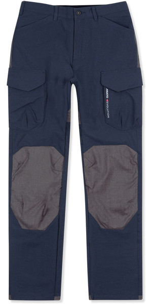 2018 Musto Evolution Performance Trousers NAVY SE0981 Regular Length