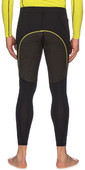 2021 Musto Mens 3mm Championship Deck Shield Neoprene Trousers Black 80849