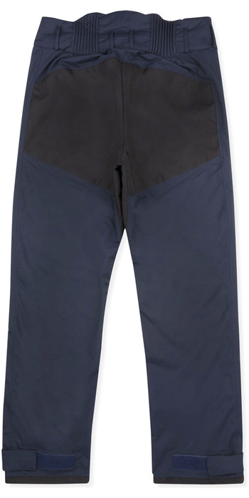 2021 Musto Mens BR1 RIB Hi-Back Trousers True Navy SUTR022