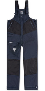 2021 Musto Mens BR2 Offshore Sailing Trousers Navy / Black SMTR044