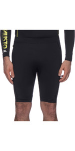 2021 Musto Mens 3mm Championship Deck Shield Neoprene Shorts Black SMST008