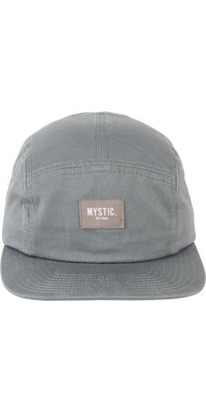 2018 Mystic The Slum Cap Grey 180099