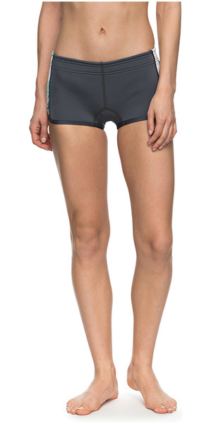 2018 Roxy Womens Reef Shorts 1mm Neoprene ASH ERJWH03007