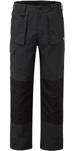 2019 Gill Mens OS3 Coastal Sailing Trousers Graphite OS31P