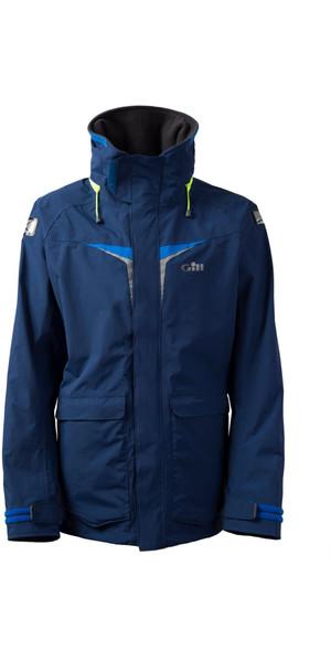 2018 Gill OS3 Mens Coastal Jacket DARK BLUE OS31J