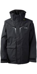 2019 Gill OS3 Mens Coastal Jacket GRAPHITE OS31J
