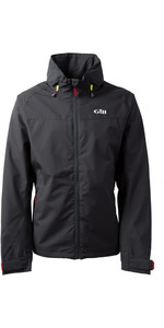 2019 Gill Mens Pilot Jacket GRAPHITE IN81J