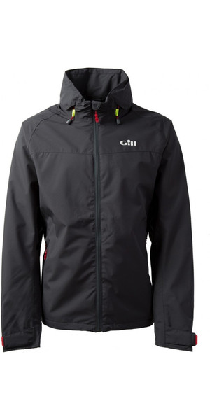 2018 Gill Pilot Jacket GRAPHITE IN81J