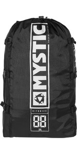 2019 Mystic Kite Compression Bag Black - Large 140630
