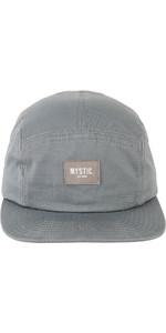 Mystic The Slum Cap Grey 180099