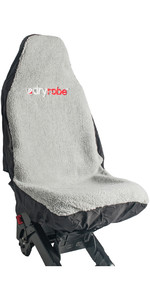 2021 Dryrobe Car Seat Cover Black / Grey