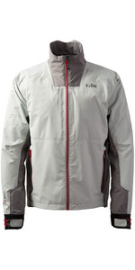 Gill Race Jacket Silver RS01