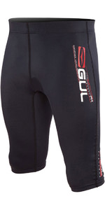 2019 Gul Xola Lycra UV Shorts BLACK RG0343-A7