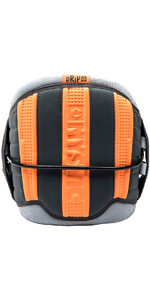 2018 Mystic Drip Multi-Use Waist Harness Orange / Grey 180046